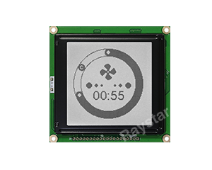 Graphic LCD Display 128x128 - RG128128I