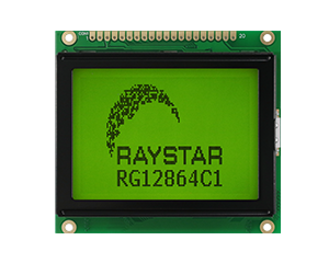 Graphic LCD Display 128x64 - RG12864C1