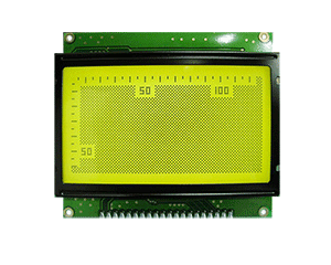 128x64 Graphic LCD Display - RG12864D