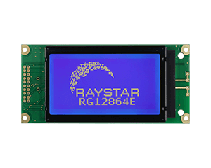 Graphics LCD Modules 128x64 - RG12864E