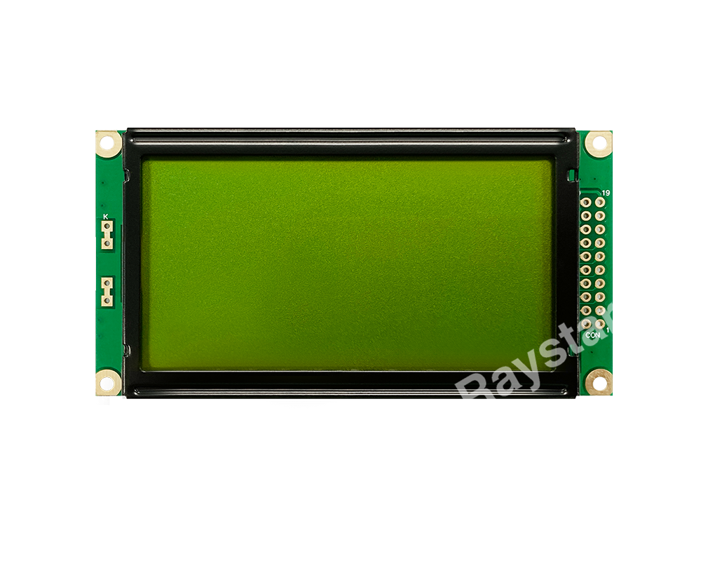 Graphics LCD Display 128x64 - RG12864F