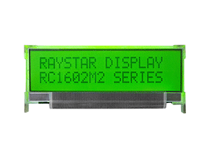 Character LCD Display Module 16x2