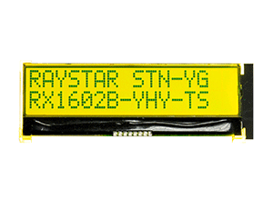COG Character LCD Display 16x2