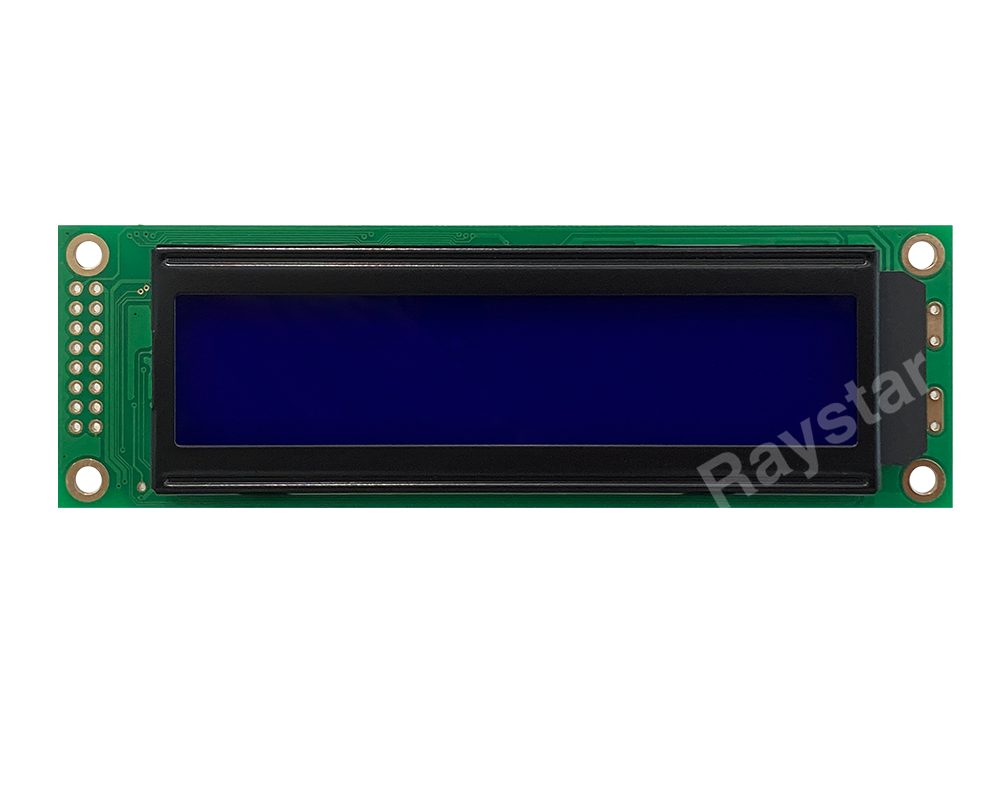 Monochrome Graphic LCD 192x32 - RG19232A1 - Raystar