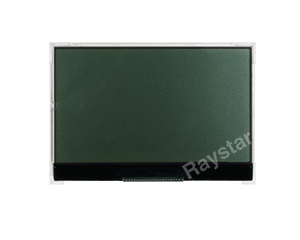 240x128 COG Graphic LCD Module - RX240128A