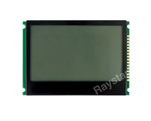 240x160 COG Graphic LCD Display