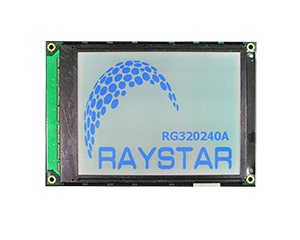 Graphic LCD Display 320x240