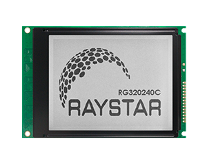 320x240 Graphic LCD Display - RG320240C