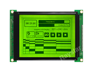 Graphics LCD Display 320x240