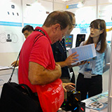Hong Kong Electronics Fair 2016 [Photo]