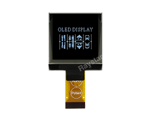 OLED Display 128x128