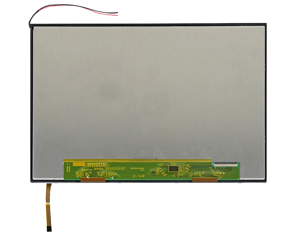 IPS, Sun Readable, LVDS Touch Screen Display,  LVDS Touch Display 10.1 - RFK1010F-AYH-LNS