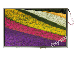 Resistive Touch Screen TFT Display with Controller Board 10.2 - RFF1020Q-1IW-DBS