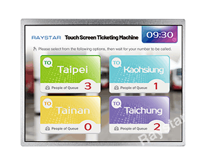 1024x768 Display, 1024x768 TFT, 12.1 Wide Temperature IPS 1024x768 TFT Display - Raystar