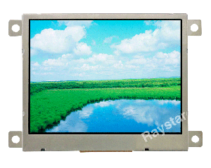 TFT 3.5 LCD Panel with Controller Board - RFC350Q-EIW-DBN