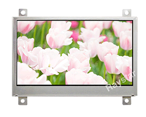 "LCD TFT Display 4.3"" with Controller Board"