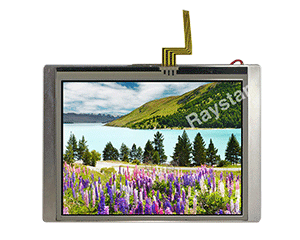 "5.7"" TFT Resistive Touch Screen Displays"