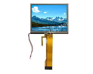 TFT PCAP Touch Screen Display Module 5.7""