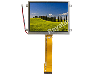 High Bright TFT LCD Display 5.7 inch