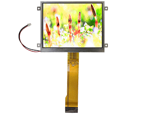 LCD TFT Module Display 5.7 - RFC570E-AZW-DNN
