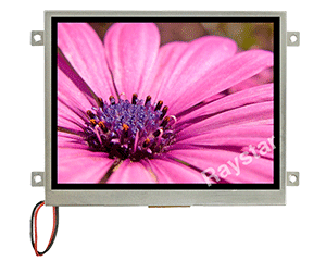 Color TFT 5.7 inch with Controller Board