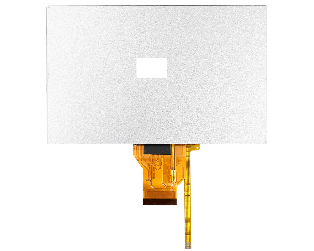 7 inch Resistive Touch TFT LCD Display - RFF700A2-AIW-DNS - Raystar