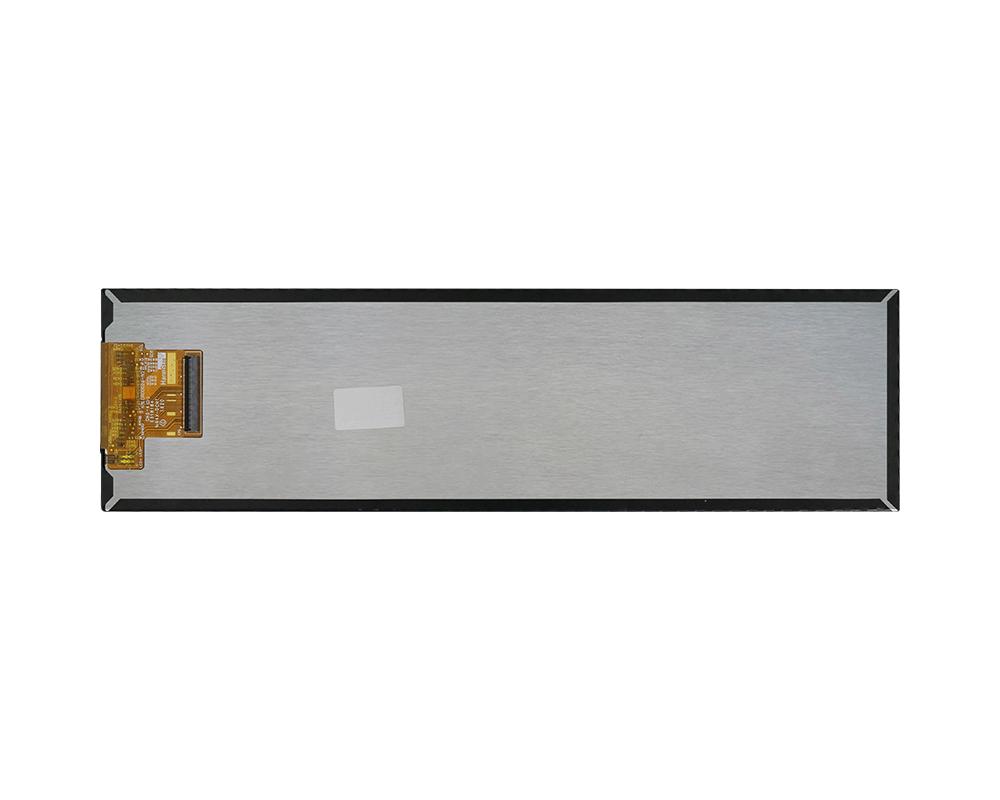 RF8880B-AYW-MNN - Raystar Optronics, Inc