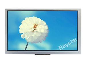 8 TFT with TFT LCD Controller Board - Raystar Display - RFF800P-1IW-DBN