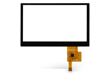 LCD Touch Panel, Projected Capacitive Touch Screen, PCAP Touch Panel - Raystar
