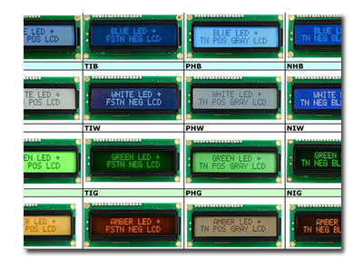 LCD Backlight Module, LCD Backlight, LCD Ccolor, LED Backlight